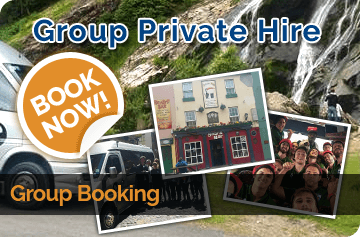 Private Bus Hire Dublin